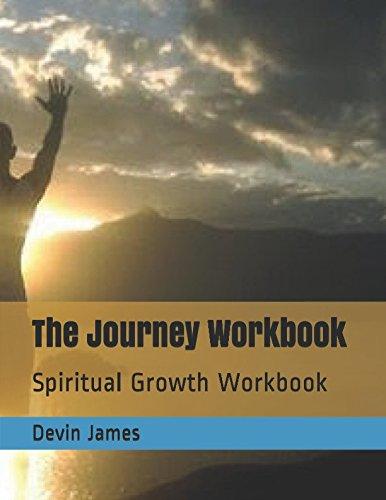 Search : The Journey Workbook: Spiritual Growth Workbook