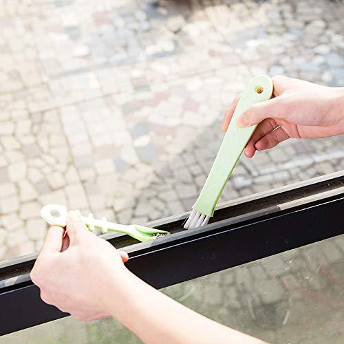 Llegadas ventana multipropósito puerta cepillo para limpieza de ...