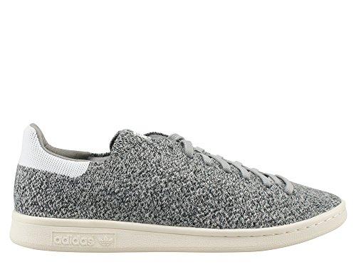 adidas Stan Smith PK Schuhe 9,5 grey/white