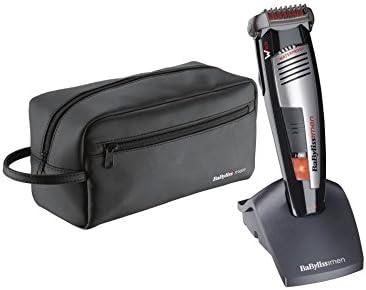 BaByliss E841PE - Afeitadora eléctrica, incluye accesorios, tres ...