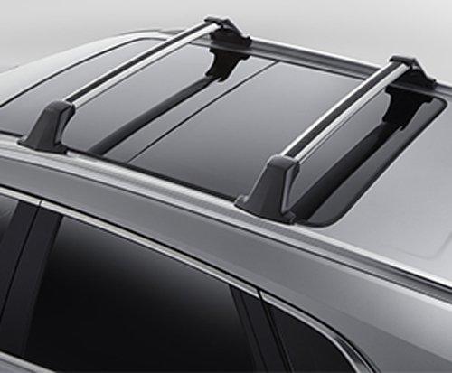 BRIGHTLINES 2017-2019 Cadillac XT5 Crossbars Roof Bars Roof Racks