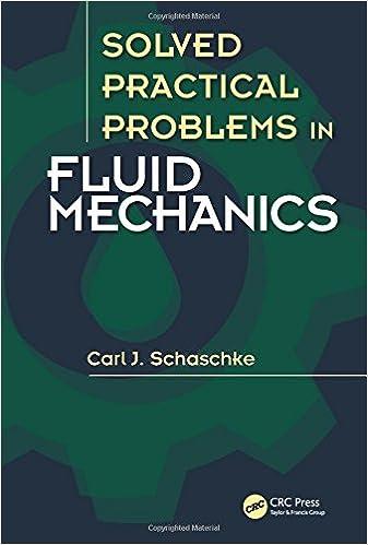 Amazon com: Solved Practical Problems in Fluid Mechanics