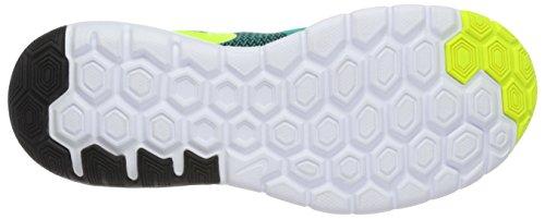 Experience Gymnastics Women's black Rn 5 Clear Volt white Green Shoes WMNS Nike Jade Flex Black OdtWFwqqYn