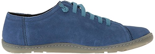 Blue Cami Leather Shoes Camper Womens Peu Trainers w8gxEq0