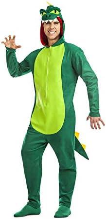 CUALQUIERDISFRAZ Disfraz Dinosaurio Talla XL: Amazon.es: Juguetes ...