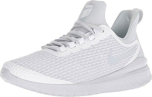 Nike Womens WMNS Lunar Hayward White Pure Platinum Size 8