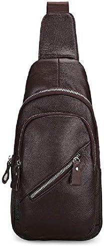 Rucksack, casual bag outdoor kratzfestem nylon rucksack, wasserdicht diagonal rucksack