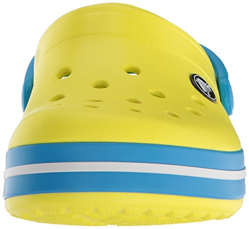 c3f599cec14cd8 crocs Kids Unisex Crocband Clog K Clogs  Buy Online at Low Prices in India  - Amazon.in