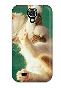 Shilo Cray Joseph's Shop Galaxy S4 Case, Premium Protective Case With Awesome Look - Cat 4171175K69946321