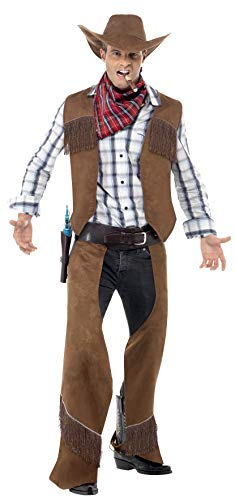 Best wild west costumes for men