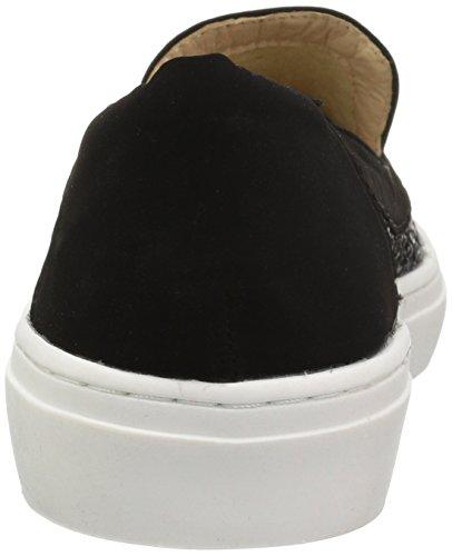 Black Sbicca Women's Sneaker Women's Rafa Sbicca 4HP8Pqw1x