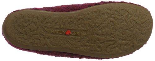 Haflinger Pantuflas Mujer Everest fuchsia Soho Rosa POrqPnR68