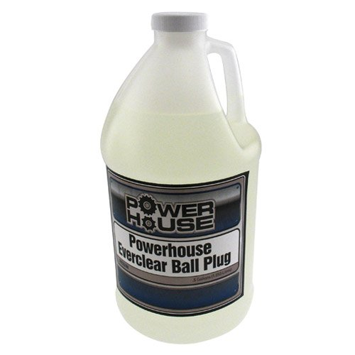 Powerhouse Everclear Compound Resin 1/2 Gallon