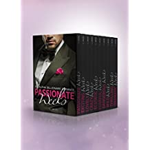 Passionate Weeks: Weeks Romance Series - The Complete Collection