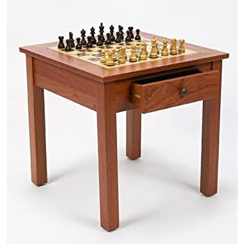 Four In One Game Table And End Table