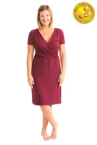 Kindred Bravely Angelina Maternity Nightgown