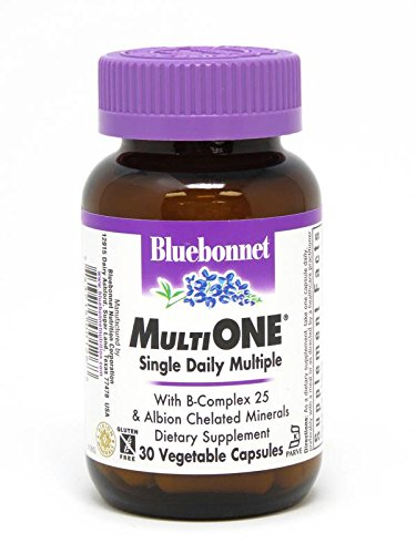 Cheap Multi One Single Daily Multiple, With B-Complex 25 & Albion Chelated Minerals, 30 Count