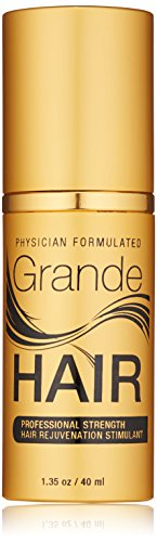Grande Cosmetics GrandeHAIR Serum by Grande Cosmetics