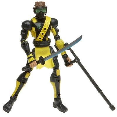 Hasbro Gi Joe 8Inch Soldier Kamakura: Toys & Games