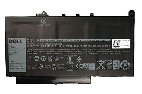 Dell 0PDNM2 3 Cell Laptop Battery