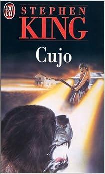 Book Cujo