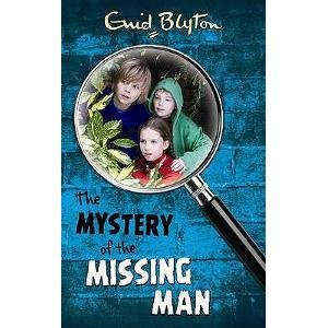 Download The Mystery of the Missing Man ebook