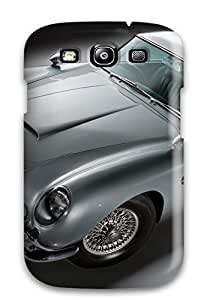 ZippyDoritEduard Scratch-free Phone Case For Galaxy S3- Retail Packaging - James Bond Aston Martin Db5 Up For Sale
