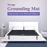 Grounding Mat, Grounding Sleep Mat 54''x