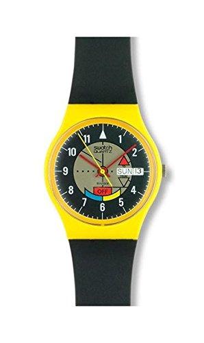 Swatch - Reloj Swatch - GJ700E - Yamaha Racer - GJ700E