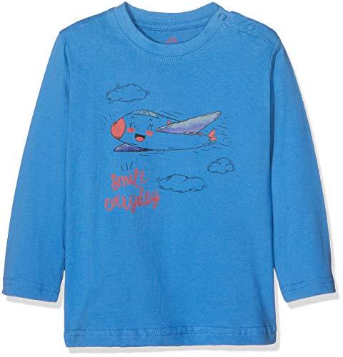s.Oliver Camiseta de Manga Larga Unisex beb/é