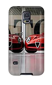 Hot Alfa Romeo Giulia 31 Case Compatible With Galaxy S5/ Hot Protection Case 6072094K55376623