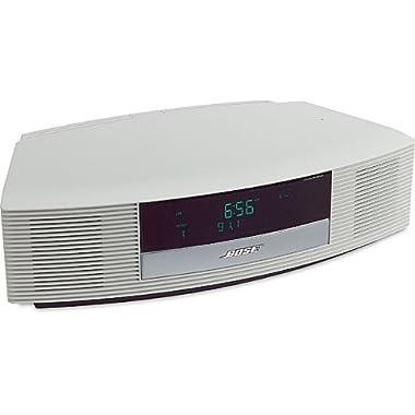 Bose Wave Radio II - Platinum White