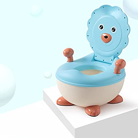 Tarnel Si/ège de toilette pour enfant avec /échelle