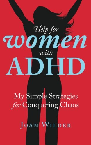 Help Women ADHD Strategies Conquering product image