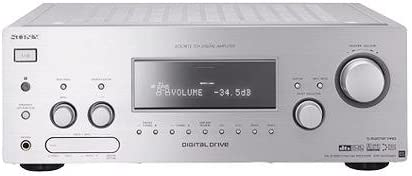 SONY STR-DA1000ES Audio Video Receiver Discontinued by Manufacturer