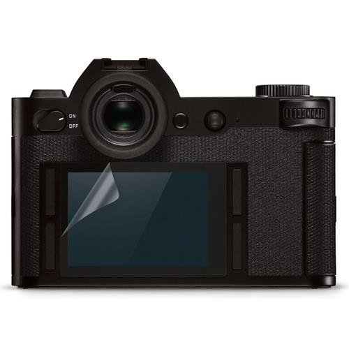 Leica Display Protection Foil for SL (Typ 601) Mirrorless Digital Camera by Leica
