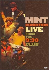 Mint Condition: Live From the 9:30 Club
