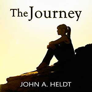 The Journey Audiobook
