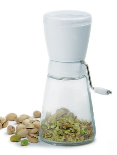 Nut Chopper Glass