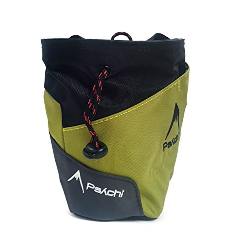 Psychi Premium Bouldering Climbing Pocket product image