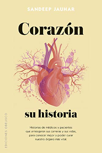Corazón, su historia (Spanish Edition) - Kindle edition by ...