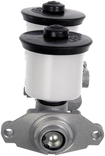 - Dorman M39716 New Brake Master Cylinder