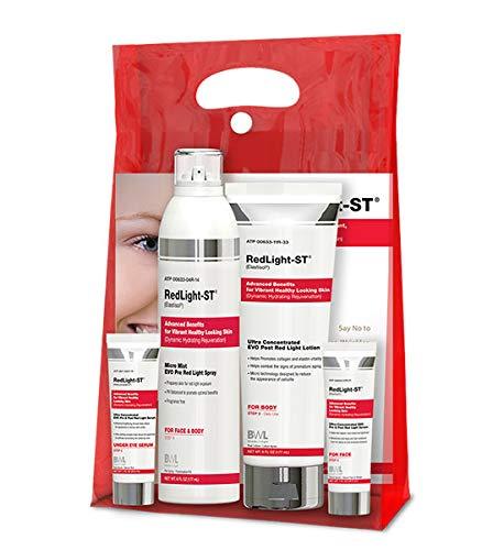 Beauty Light RedLight ST 4pc Kit product image