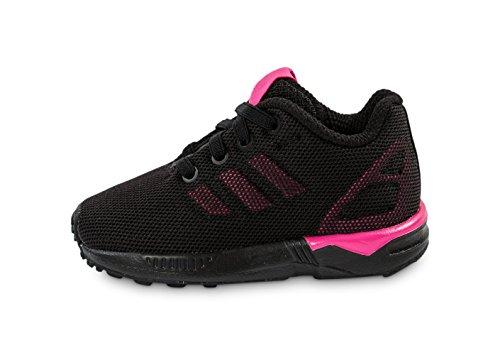 Adidas Zapatillas ZX Flux I–Negro negro