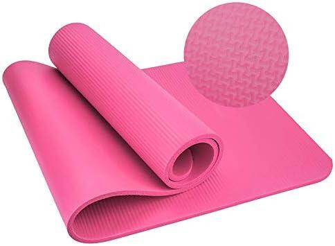 LLZSMJ Colchoneta De Yoga 7 Piezas Set