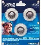 Cheap Norelco & Philips HQ167 Advantage Cool Skin shaver head