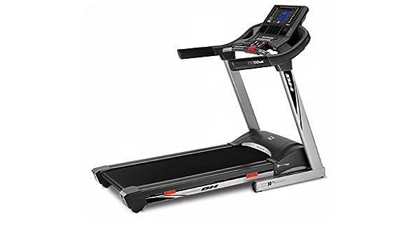 BH Fitness - Cinta De Correr Zx10 Dual: Amazon.es: Deportes y aire ...
