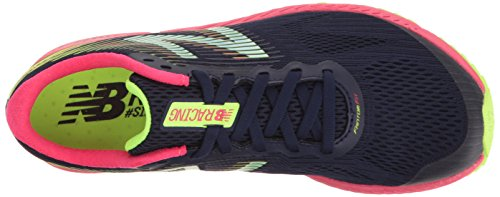 Cherry dark De Para New Denim bright Running Balance Zapatillas 1400v5 Azul Mujer qU884HPT