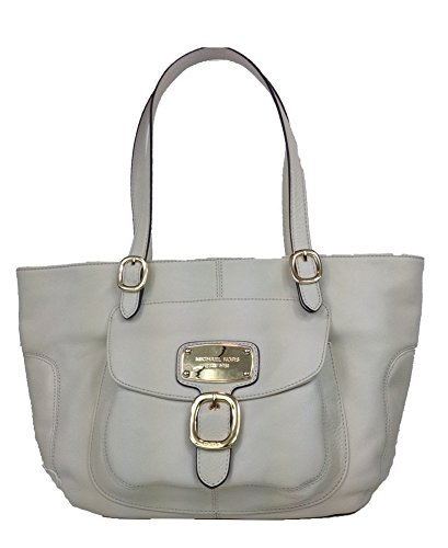 Michael Kors Hudson Downtown Leather Large Tote, ()