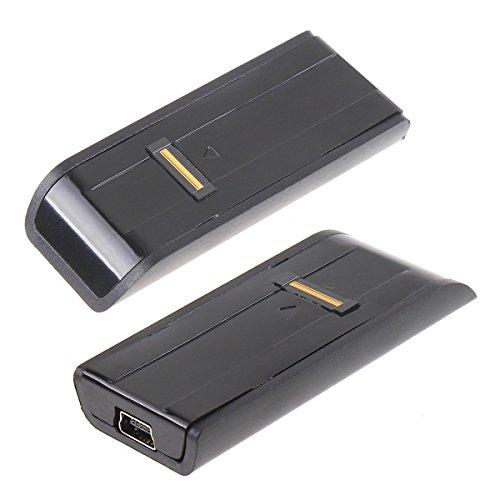 KKmoon Sicherheit USB Biometrik Fingerprint Reader Password Lock für Laptop PC